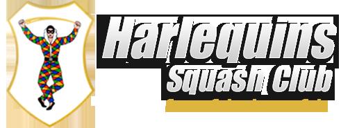 Harlequins Squash